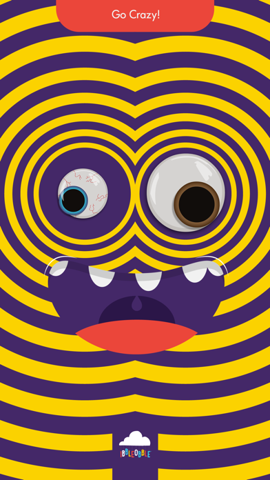 Googly Eye Monsters Ibbleobble screenshot 6