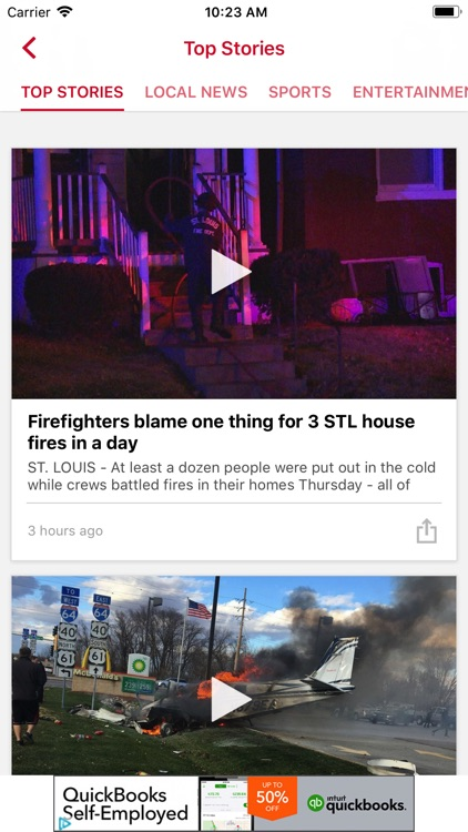KSDK 5 screenshot-1