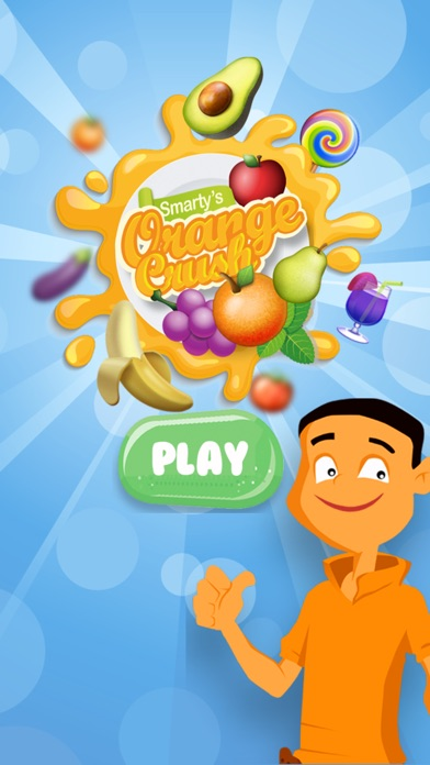 Smarty's Orange Crush-0