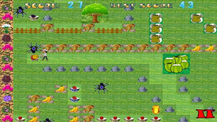 Lawn Leader - Mow That Grass screenshot-3