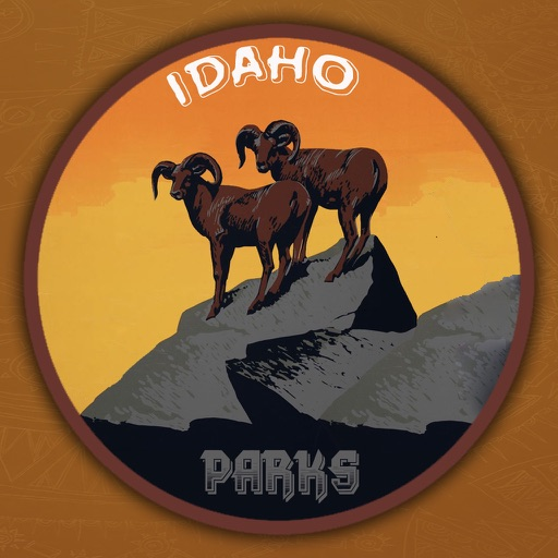 Idaho National Parks