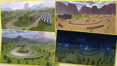 模拟赛车驾驶-真实赛车单机游戏のおすすめ画像2
