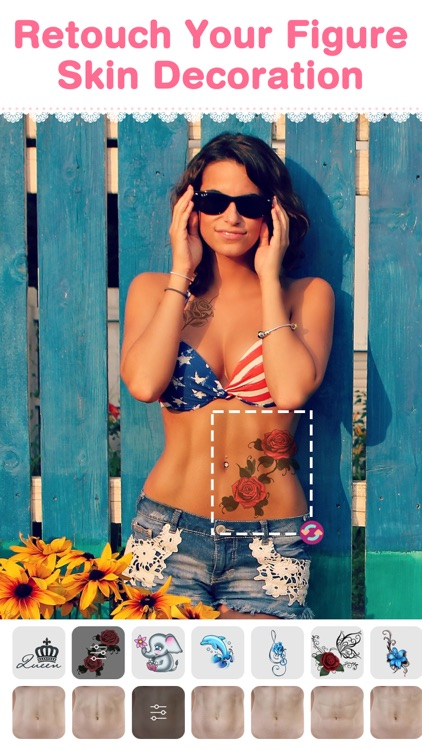 Perfect Me -Body & Face Editor screenshot-3
