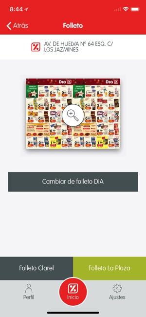 Club Dia Cupones Y Ofertas En App Store