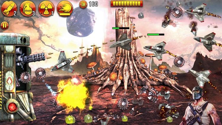 World of Khaos - Tower Defense screenshot-7