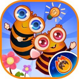 Honey Bee Puzzle