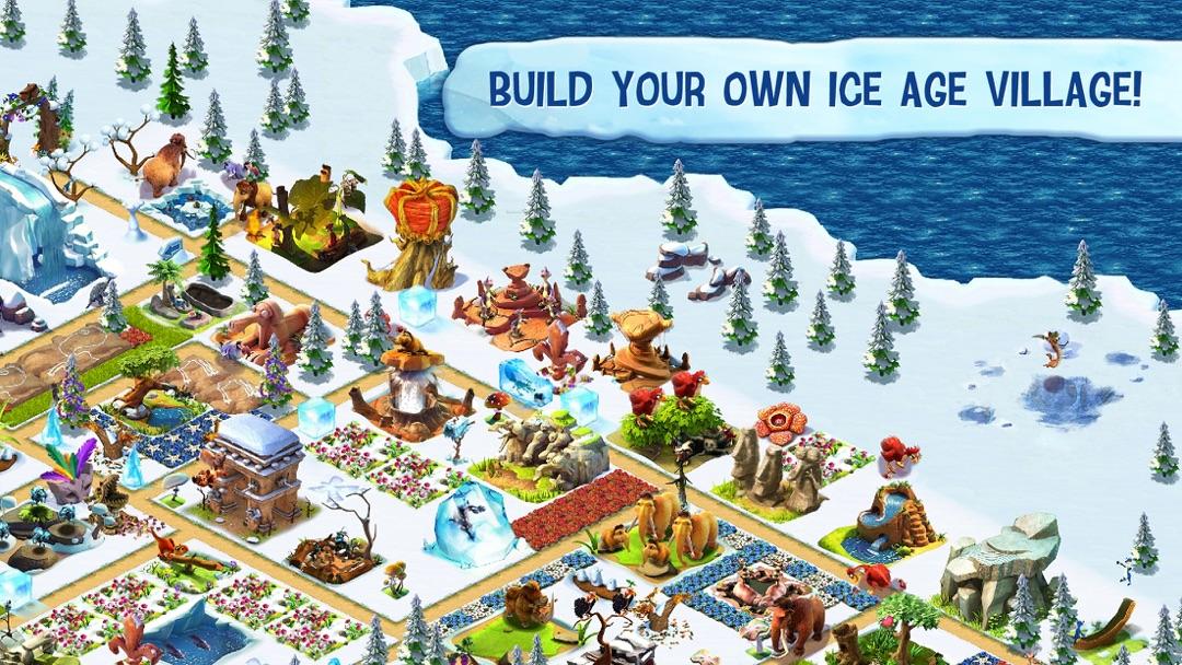 Ice Age Village Online Hack Tool