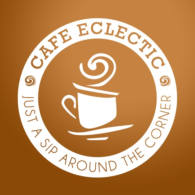 Eclectic Cafe 2017: Cafe Eclectic On The App Store