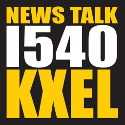 1540 KXEL