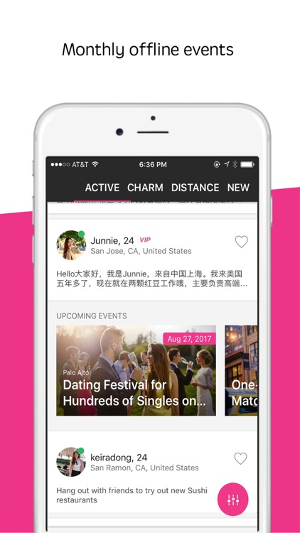 2redbeans dating app E-dating chinese-american style  thanks to the service provided by 2redbeans, an online dating service  we are pushing out our mobile apps so that .