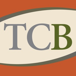 The Tri-County Bank Mobile Banking for iPad