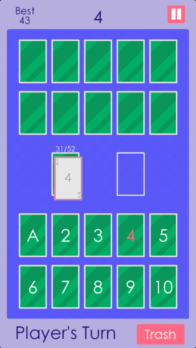 Garbage/ Trash The Card Game screenshot 4