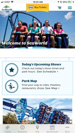 Seaworld discovery guide on the app store seaworld discovery guide on the app store gumiabroncs Image collections