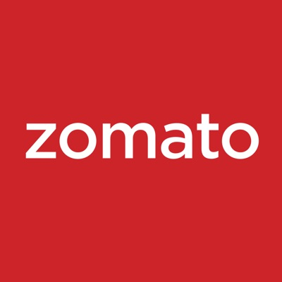 Zomato - Food & Restaurants ios app