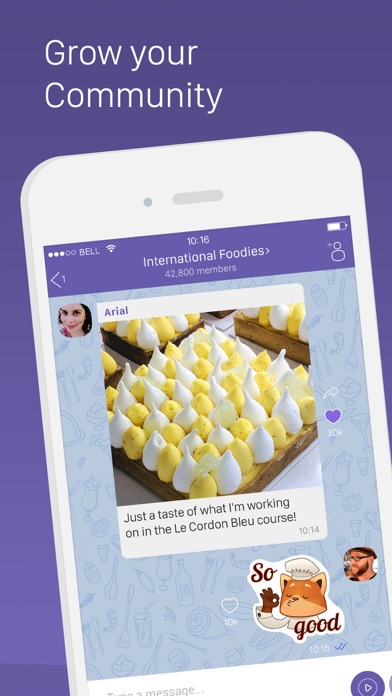 download Viber Messenger: Chats & Calls