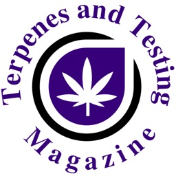 Terpenes and Testing Magazine