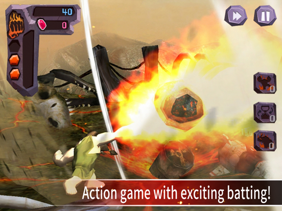 Angry BaBa: Hit & Far away screenshot 8