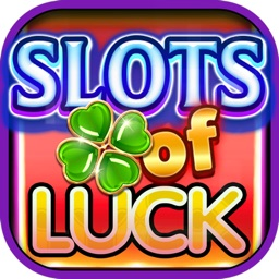 Tap Slots' Slots of Luck
