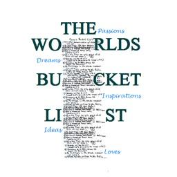 Worlds Bucket List