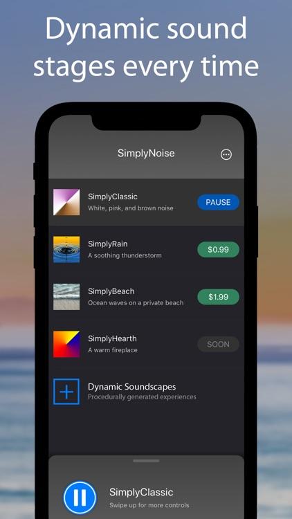 SimplyNoise screenshot-4