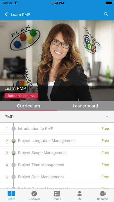 messages.download PMP and Project Management software