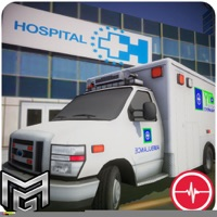 Codes for City Ambulance Rescue Game Hack