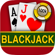 Blackjack-black jack 21 casino