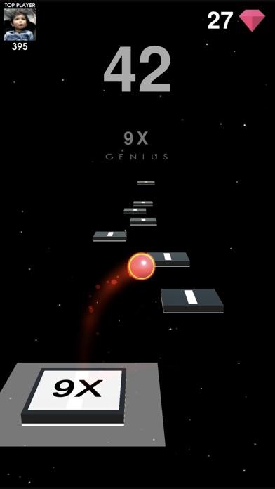 Hop AR Screenshot 1