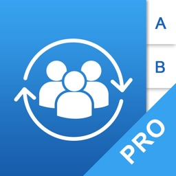 Contacts Backup Manager PRO