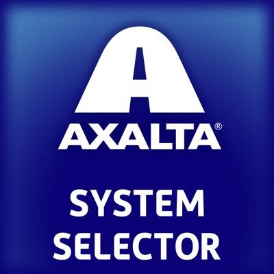 Axalta Selector ios app