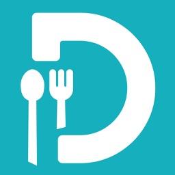 Diet Sensor - Diabetes - Weight Loss - Fitness