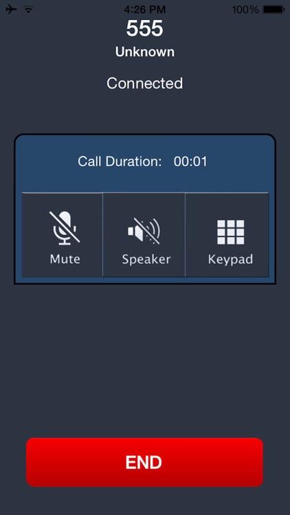 Gold Dialer screenshot-3