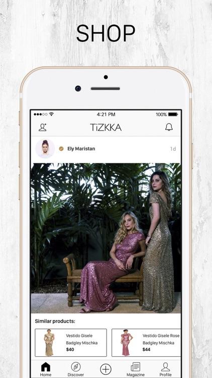 Outfit ideas 2018, TiZKKA screenshot-4