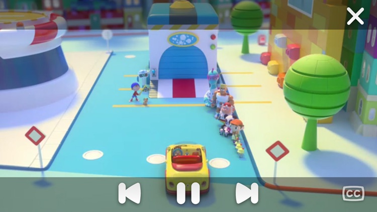 Universal Kids Play screenshot-2