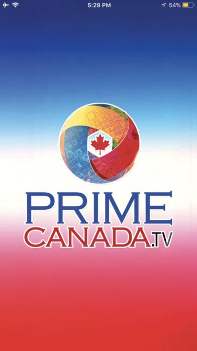 Prime Canada TV