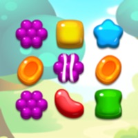 Codes for Candy Candy - Match 3 diamonds Hack