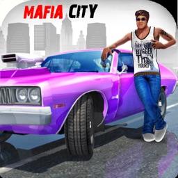 Gangster Mafia City Crime