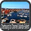 Cherbourg Channel Is. Solent