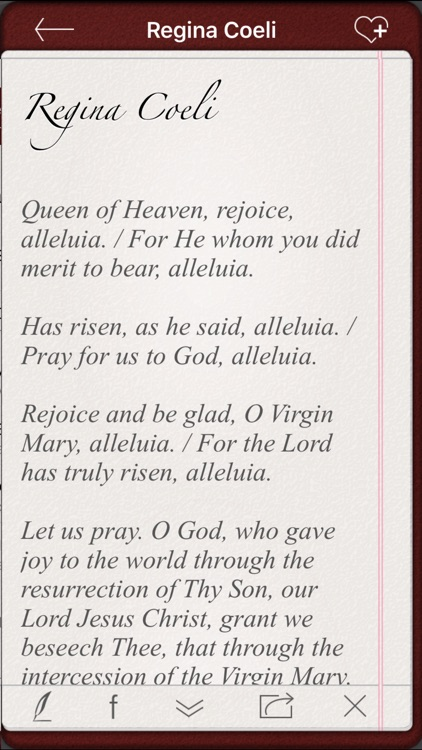 Breviary: Catholic Prayers screenshot-4