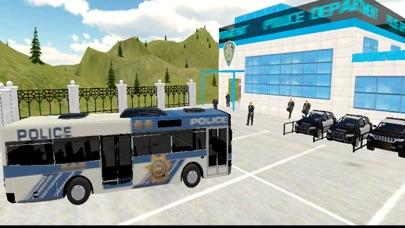 Bus Driver Criminal Transport screenshot three