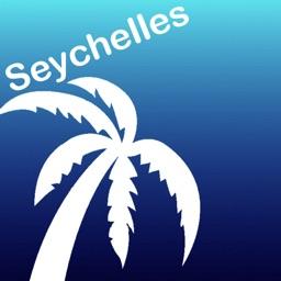 Aqua Map Seychelles Boat GPS