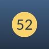 52週存錢挑戰