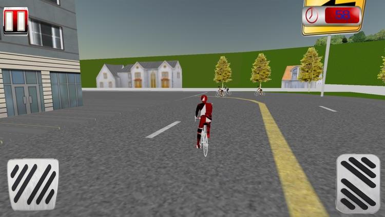 Real Bicycle Racing BMX