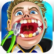 Activities of Sports Dentist Salon Spa Games