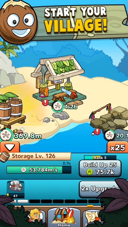 Castaway Cove screenshot-1