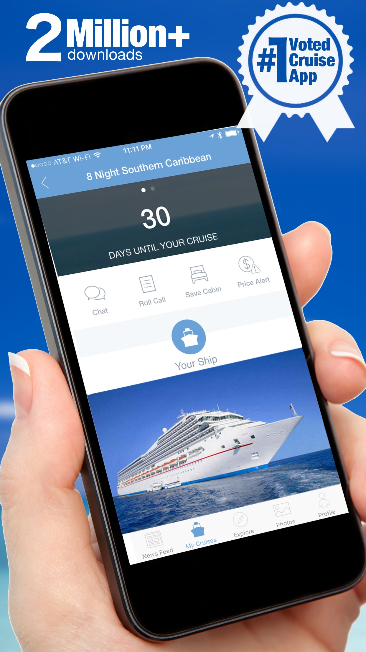 Cruise Ship Mate Screenshot