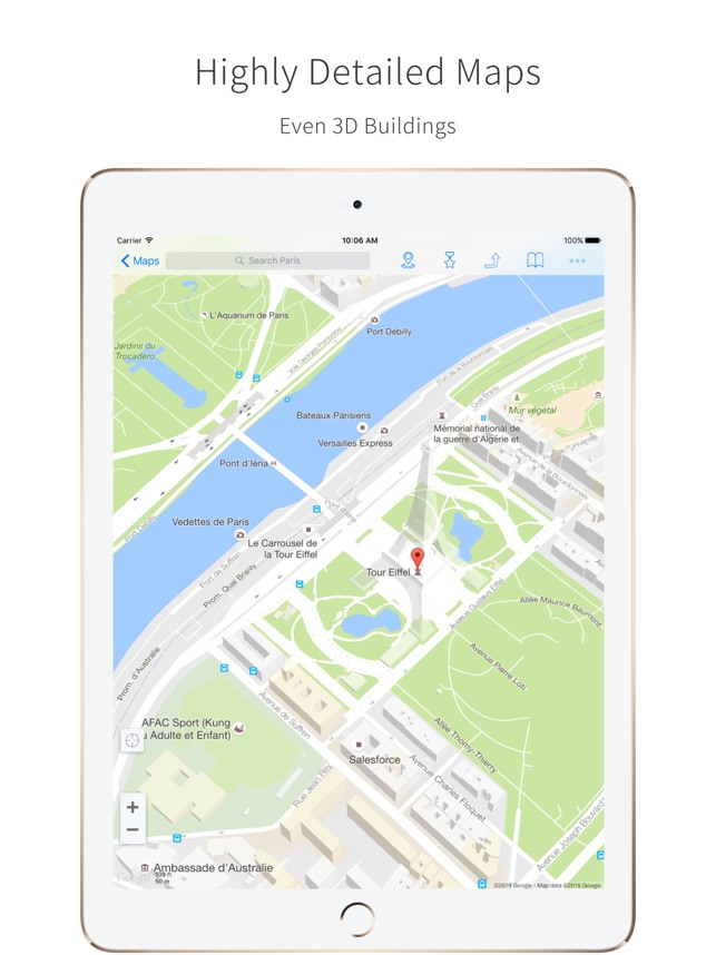 Pocket Maps Lite on the App Store