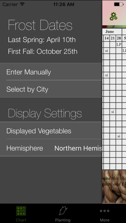 Clyde's Garden Planner screenshot-3