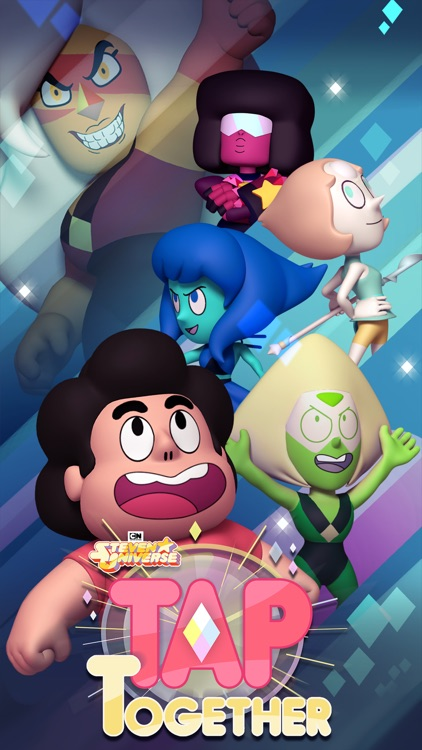Steven Universe: Tap Together screenshot-1