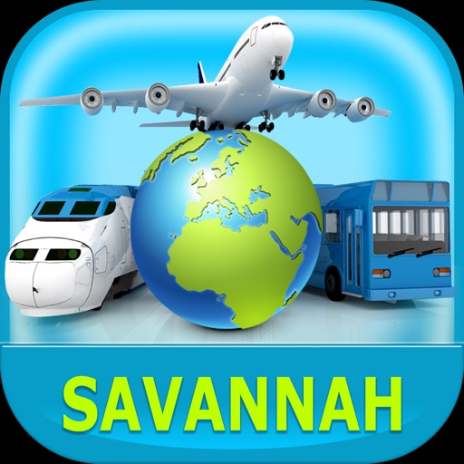 Savannah USA Tourist Places